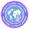 Mawuh Global Solutions Logo